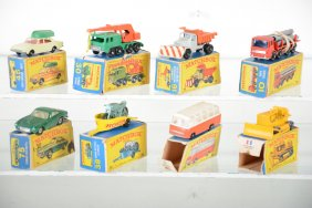 Lot February 20th Toy and Train Online Auction