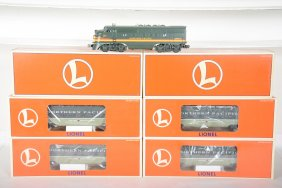 Lot June 25th Toy Train & Soldier Auction