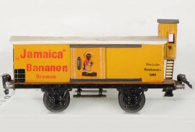 Lot SEPT 10, 2016 European & American Toy Trains