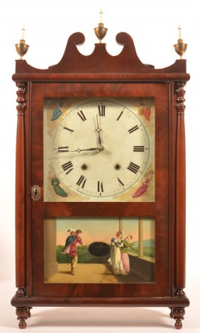 Lot March Antique & Americana Auction