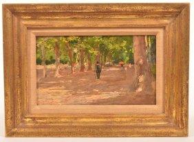 Lot Fine Arts Collection of  Morris V. Shelanski