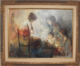 Lot Antique Auction Day #1
