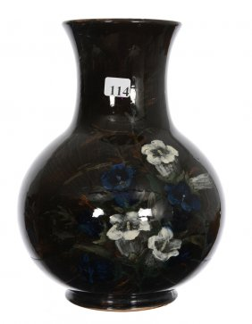 Lot Pottery and Antique Auction