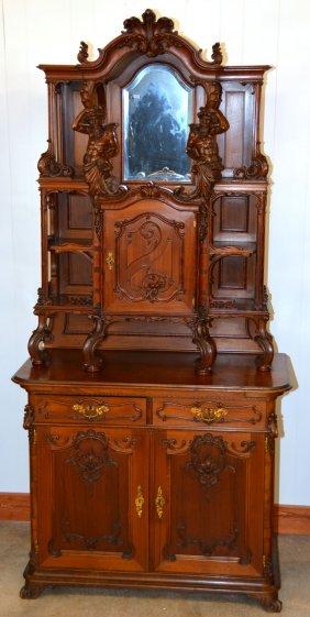 Lot Heffernan Collection