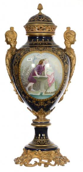 Lot Antique Auction