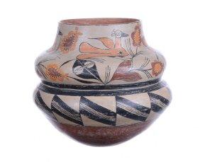 Lot Indian, Art Glass & Vintage Toy Auction