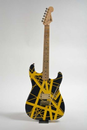Lot Guitars at Auction - February 27