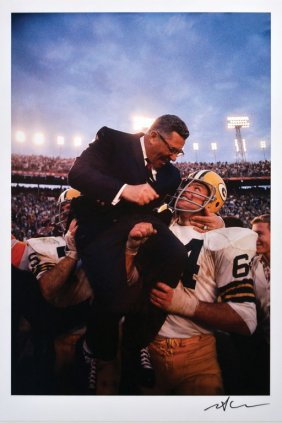 Lot Neil Leifer Photographic Collection - Day 2