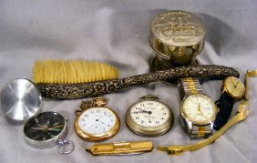 Lot July 31 ANTIQUES, COLLECTIBLES & DECORATIVE