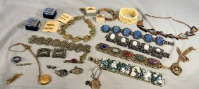Lot August 24th Antiques & Collectibles Auction