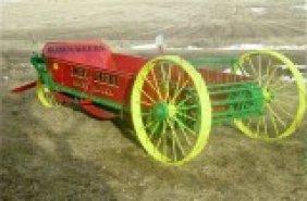 Lot Heartland Antique Tractor Auction