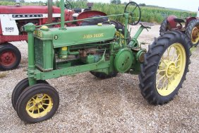 Lot 24th Annual Polk Consignment Auction