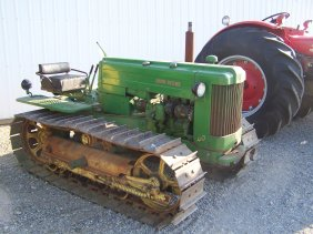 Lot 25th Annual Labor Day Antique Tractor Auction