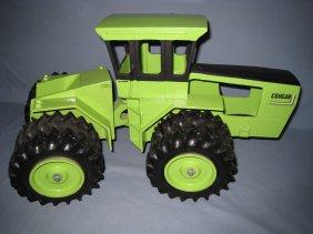 Lot Gary Polk Antique Tractor Memorabilia Auction