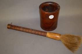 Lot CHINESE AND AMERICAN ANTIQUES AUCTION