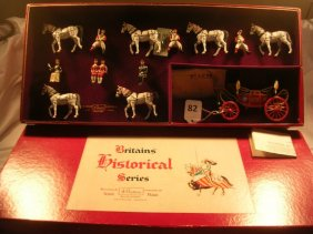 Lot Toy Soldier Auction
