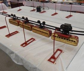 Lot Dolls, Toys & Trains Auction