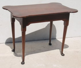 Lot IMPORTANT 36TH ANNIVERSARY ANTIQUES AUCTION