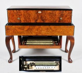 Lot Auto, Antiques, Jukeboxes and Musical Auction