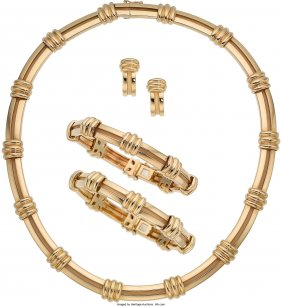 Lot April 3 Spring Fine Jewelry - Dallas #5305