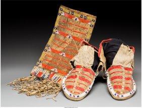 Lot American Indian, Pre-Columbian &Tribal Art