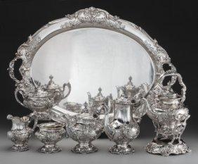 Lot 2016 April 12 Fine Silver & Vertu - #5261