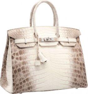 Lot 2016 April 18 Luxury Accessories - #5244