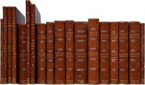 Lot 2016 September 15 Rare Books - Dallas #6164