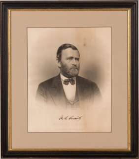Lot Lincoln and His Times - #6163
