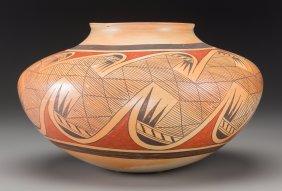 Lot American Indian Art , Pre-Columbian & Tribal