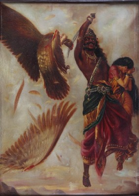 Lot Significant Indian Paintings