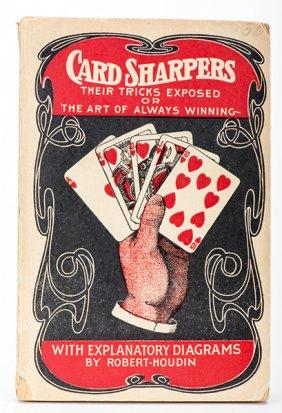 Lot Gambling Memorabilia & Rare Playing Cards