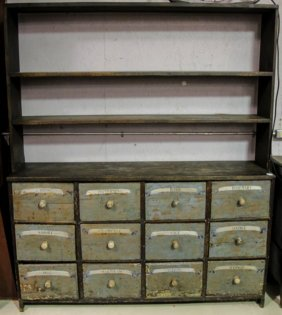 Lot 4th Annual Labor Day Antique Auction