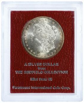 Lot April Auction (Sale #229)