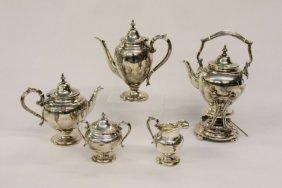 Lot Antiques, Arts&Crafts, & Fine Silver Auction