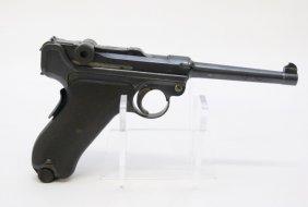 Lot Antique Military & Firearms Auction