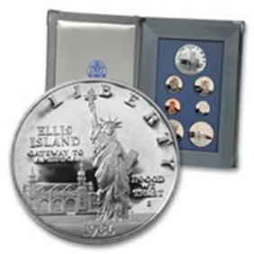 Lot Coin and Bullion Sale - Asset Seizure Items