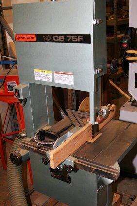 Lot Woodworking Equip Shop Liquidation Auction
