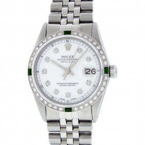 Lot SAA-GIANT ROLEX AND JEWELRY EVENT!