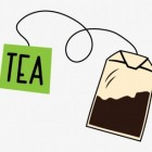 teabag, United States of America
