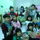 greatoaksstudents, Taiwan