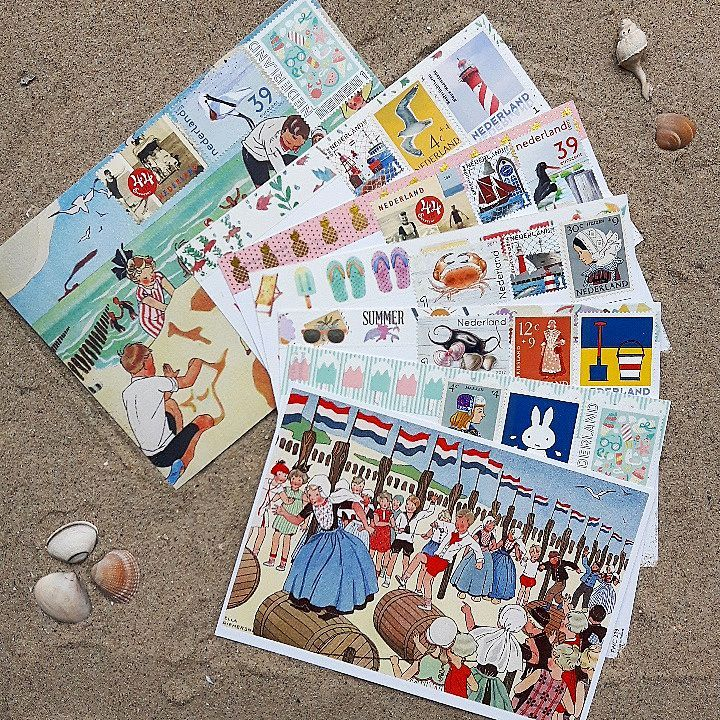 Photo Holiday   Summer Mail