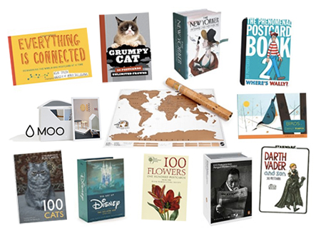Postcrossing's 10th birthday prizes