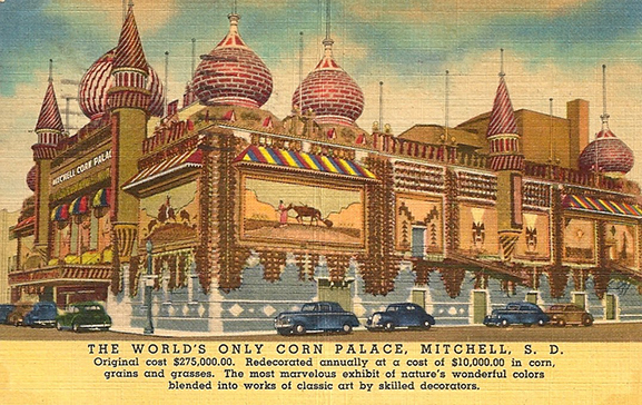The Corn Palace 1