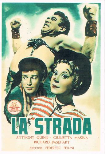 Find La Strada at Amazoncom Movies amp TV home of thousands of titles on DVD and Bluray