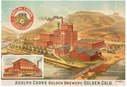 an analysis of the topic of the adolph coors and the coors brewing company