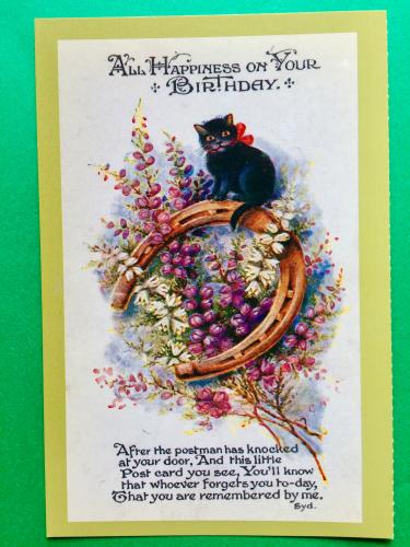 PostCrossing Received from Japan - Esther Neela Blog