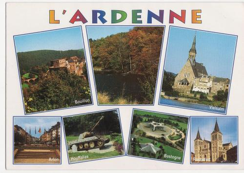 L'Ardenne