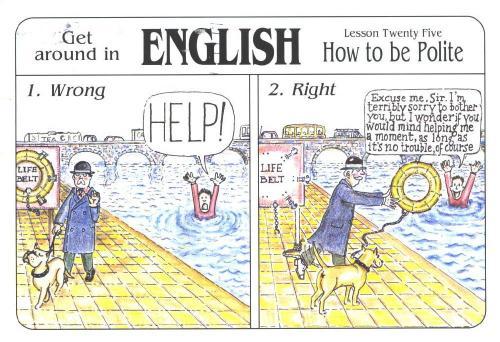Comics, viñetas, imágenes divertidas en inglés 8d378ff09a9b52b6b44010ebd4902154