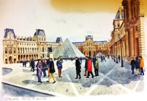 PostCrossing Received from Russia - Esther Neela Blog